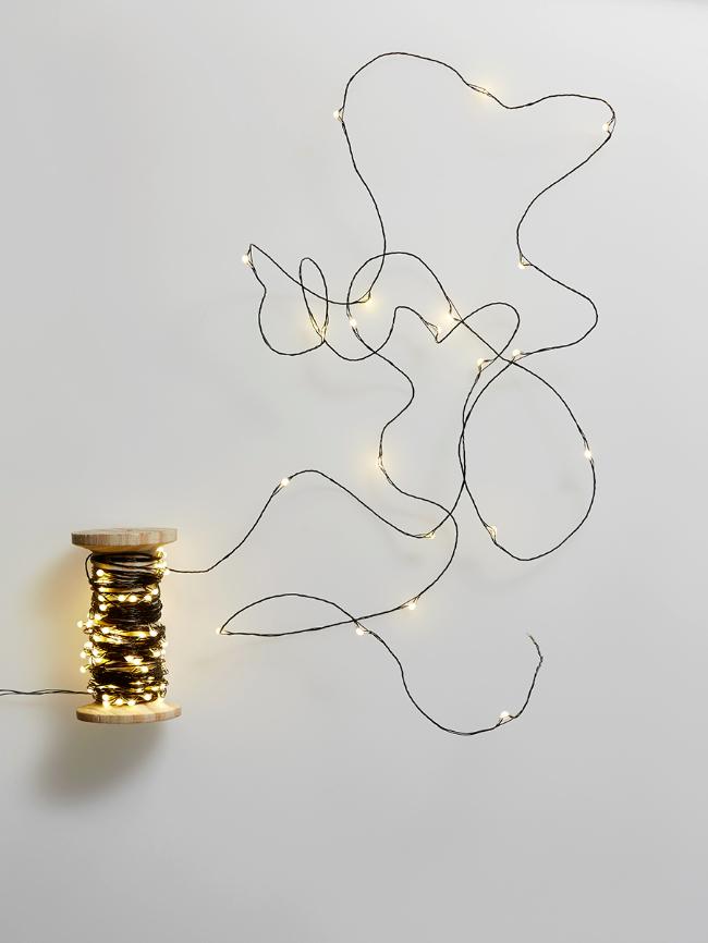 Guirlande 100 LED