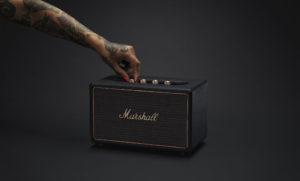 Marshall Multi Room