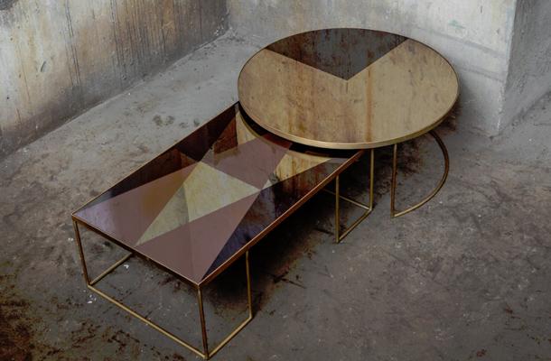Table Gigogne Notre Monde