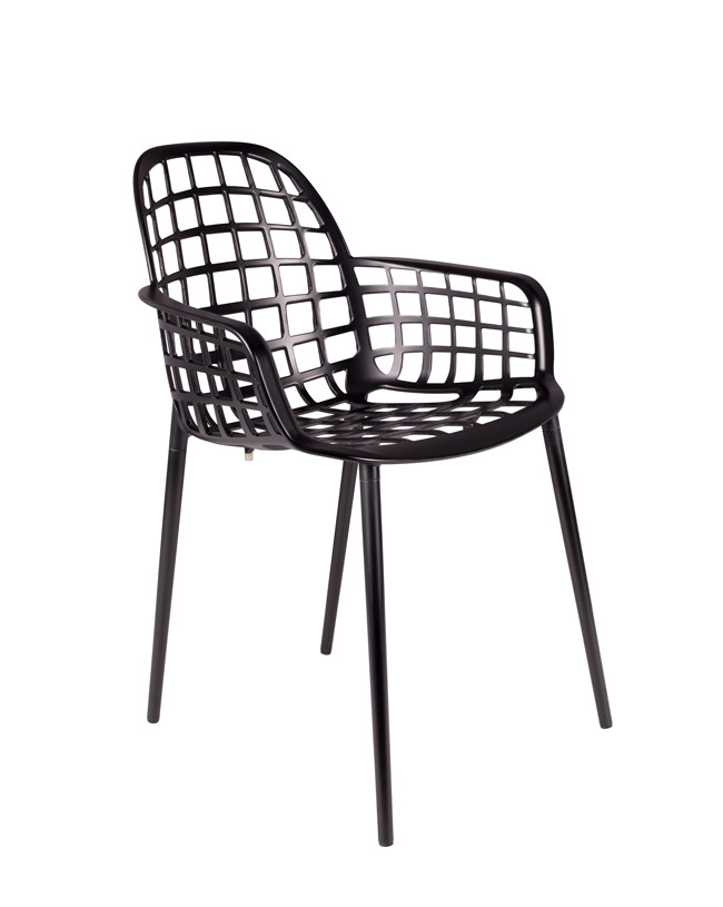 Albert Kuip Garden Chair
