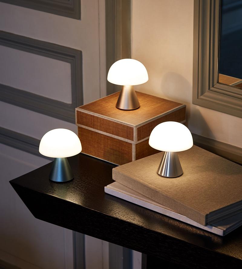 LH64-Lampe Mina